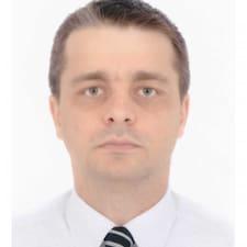 Profil utilisateur de Svetozar