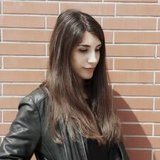 Kyveli User Profile