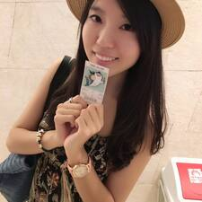 Yi Hsuan User Profile