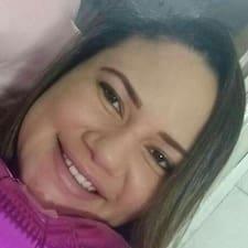 Lucelia Monteiro De