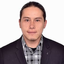 Brayan Gacely User Profile