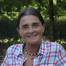 Colette Brukerprofil