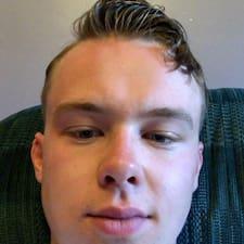 Keegan User Profile