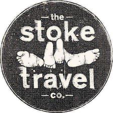 Stoke User Profile