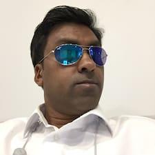 Syed User Profile