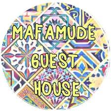Mafamude Guest House ist ein Superhost.