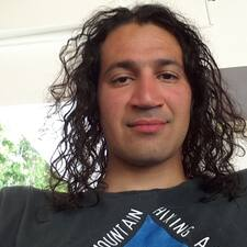 Ahid User Profile