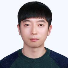 Profil korisnika Seonghun