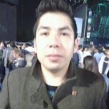 Profilo utente di Sergio Javhe