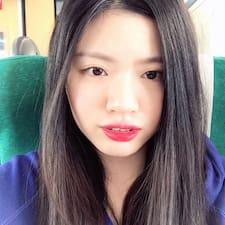 Profil utilisateur de Shu Wen