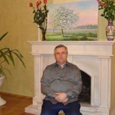 Profil korisnika Володимир