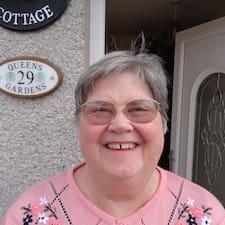 Murielさんのプロフィール