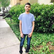 Profil korisnika Ajay Babu
