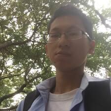 金森 User Profile