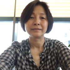 Shin-Shay Kullanıcı Profili