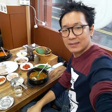 Hosang - Uživatelský profil