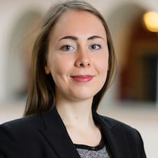 Profil korisnika Hannah Lora