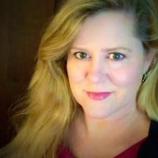 Profil utilisateur de Laury