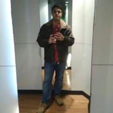 Shashank felhasználói profilja