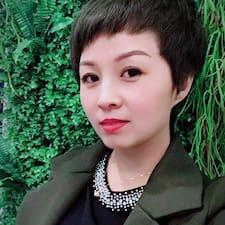 Profilo utente di 晋晋