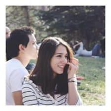 Nutzerprofil von Zeynep