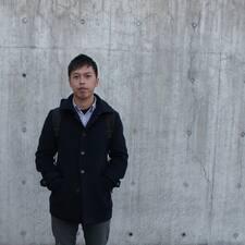 Jui Hsiang的用戶個人資料