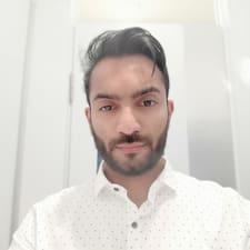 Suhail - Uživatelský profil