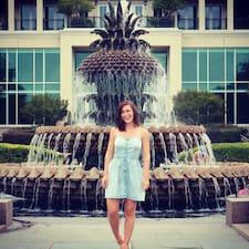 Kelsey - Profil Użytkownika
