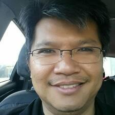Profil utilisateur de Benjie