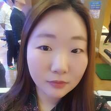 Profil korisnika Mihye