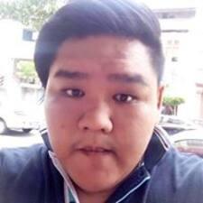 Profil utilisateur de Alvinkuan