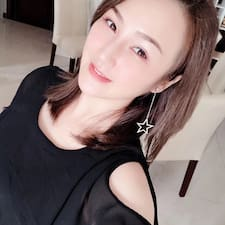 蔚妮 User Profile
