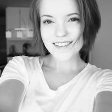 Profil utilisateur de Eveliina