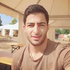 Profilo utente di Hasan