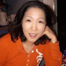 Profil korisnika Seokchan