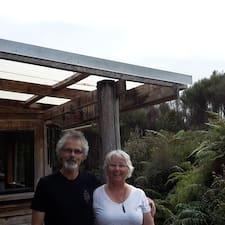 Sharon & Greg Brugerprofil