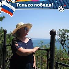 Наталья Михайловна User Profile