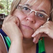 Profilo utente di Natalicia