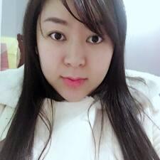 巍娜 User Profile