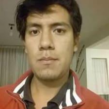 Profil utilisateur de David A.