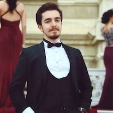 Profilo utente di Kemal Berk