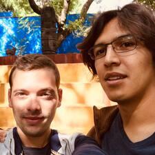 Profilo utente di Giuseppe&Luis