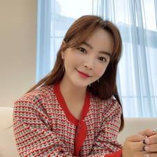 Profil Pengguna 라희