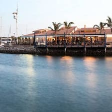 The Marina Hotel Brukerprofil