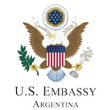 โพรไฟล์ผู้ใช้ USA Embassy
