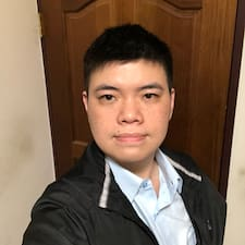 Chih-Hung User Profile