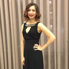 Профиль пользователя Zeynep