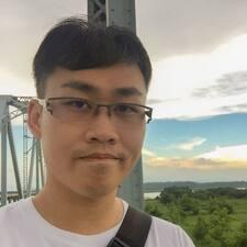 Profil utilisateur de Hash