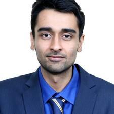 Profil korisnika Karan