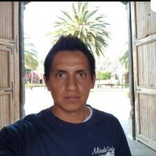 Adrian Octavio User Profile